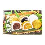 Japanese Mixed Mochi (綜合口味麻糬)