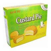 Custard Pie (樂天蛋黃批)