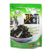 Seasoned Seaweed (即食紫菜碎)