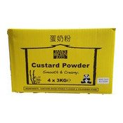 Custard Powder (吉士打粉)