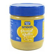Peanut Butter (Smooth) (花生醬)
