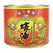 Premium Oyster Flavoured Sauce (珠江橋牌特級蠔油)