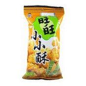 Rice Crackers (Chilli) (旺旺小小酥辣味)