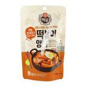 Korean Spicy Rice Cake Sauce (韓國甜辣年糕醬)