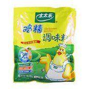 Granulated Chicken Bouillon (Chicken Powder) (太太樂雞粉)
