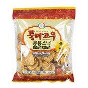 Bongbong Korean Crackers (韓國小食 (傘餅))