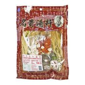 Barwong Flower & Almond Soup Mix (壽星牌劍花杏仁湯料)
