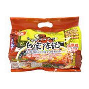 Instant Vermicelli Multipack (Assorted Flavours) (白家全家福綜合粉絲)