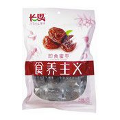 Candied Jujube (Red Dates) (長思蜜棗)