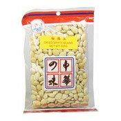 Dried White Beans (小魚兒白扁豆)