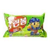 Home-Run Ball Puffs (Choko) (巧克力泡芙)