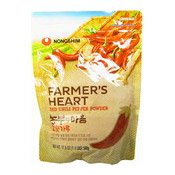 Farmer's Heart Red Chili Pepper Powder (Medium Hot) (韓國辣椒粉)