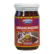 Sauteed Shrimp Paste Ginisang Bagoong (Regular) (菲律賓蝦醬)