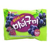 Grape Gummies (葡萄軟糖)
