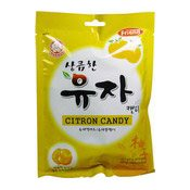 Citron Candy (柚子糖)