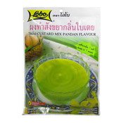 Thai Custard Mix Pandan Flavour (香蘭吉士打粉)