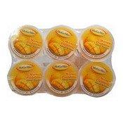 Mango Pudding (芒果布甸)