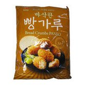 Panko Golden Breadcrumbs (麵包糠)