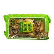 Crisp Cookies (Original) (徐褔記香脆雞蛋煎餅)