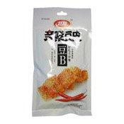Beancurd (Szechuan Flavour) (親嘴燒豆皮麻辣味)