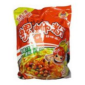 Rice Noodles (Luosifen) (柳全螺螄粉)