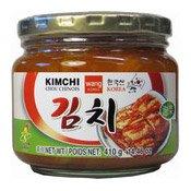 Kimchi (韓國泡菜)