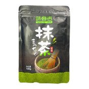 Matcha Green Tea Powder (抺茶粉)