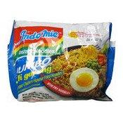 Indomie Jumbo Instant Noodles (BBQ Chicken) (營多印尼燒雞炒麵 (大包))