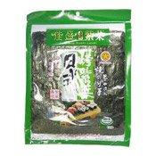 Sushi Seaweed Yaki Nori (Laver) (佳盛壽司紫菜)