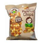 Crispy Peanut Chips (花生薯片)
