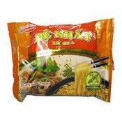 Instant Noodles (Beef Ball & Herb) (Bo Vien Rau Thom) (香草牛丸味麵)