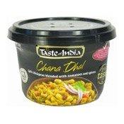 Chana Dhal (印度即食快餐)