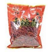 Dried Chillies (康樂辣椒乾)