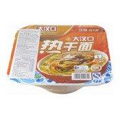 Sesame Paste Noodles (Original) (大漢口原味碗麵)