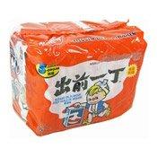 Instant Noodles Multipack (Original Sesame) (出前一丁麻油麵)