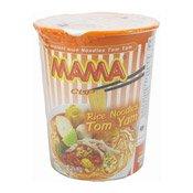 Mama Instant Cup Rice Vermicelli (Tom Yam) (媽媽冬蔭杯米粉)