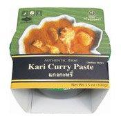 Kari Curry Paste (Indian Style) (印度咖喱)
