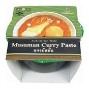 Massaman Curry Paste (Masaman Masman) (馬斯文咖哩醬)