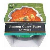 Panang Curry Paste (檳城咖哩醬)
