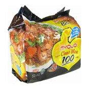 Instant Noodles Multipack Ramen Char Mee (Spicy) (明星炒麵)