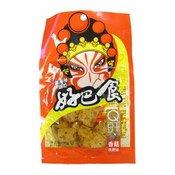 Dried Beancurd (Mushroom Cumin) (好巴食豆乾 (香菇孜然))