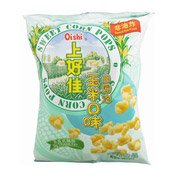 Sweet Corn Puffs (上好佳玉米泡芙)