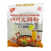 Hot Pot Vermicelli (Sichuan) (白家四川火鍋粉手工鮮粉)