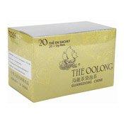 Oolong Tea (20 Teabags) (金帆牌鳥龍茶包)