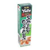 Yuzu Citrus & Chilli Paste (日本柚子辣醤)