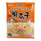 Spaghetti Sauce (Spicy Cod Roe) (辣明太子意粉醬)