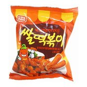 Theokbokki Snack (香辣年糕小食)
