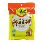 Pixian Dou Ban Fermented Broadbean Sauce (川老匯豆瓣醬)