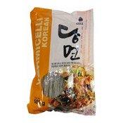 Sweet Potato Vermicelli Noodles (韓式紅薯粉絲)