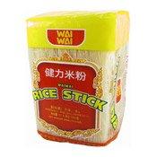 Rice Vermicelli (偉偉超級米粉)